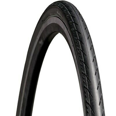 CST Tire 27X1-1//8 B//W.C-732 100 PSI Black Skin Wall 630 Bsd