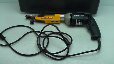 Quik Drive Qd2000 Mt Electric Auto Feed Screw Driving Tool/porter Cable