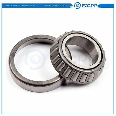 """LM67048//LM67010 1-1//4/"""" Tapered Roller Bearing Set A6  JD8187//JD8225"""