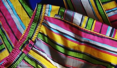 TROUSERS woman vintage MISSONI Sport made in Italy TG 46 circa M NEW!
