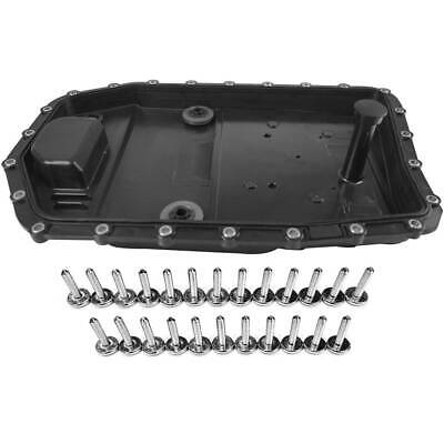 NEW 6HP19 Transmission Oil Pan with Filter + gasket + screw 24152333907