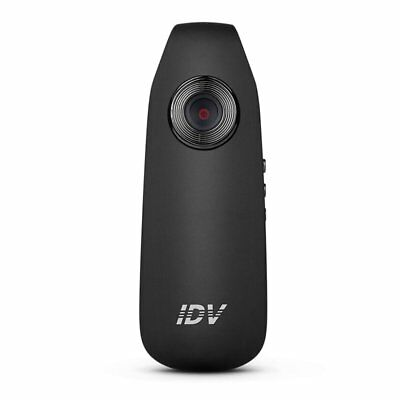 HD 1080P Mini Camcorder Dash Cam Body Motorcycle Bike Motion Action Camera ZD