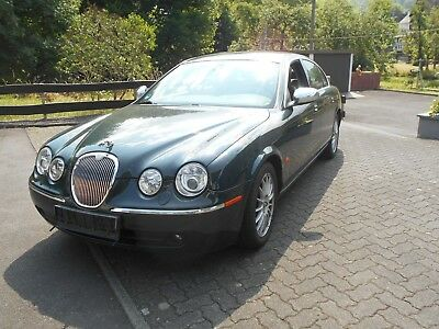 Jaguar S-Type 2.7 Turbo- V6 24v 4700 vb