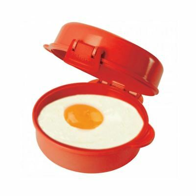 Sistema - Microwave Easy Eggs - One perfect egg (Pack of 6)