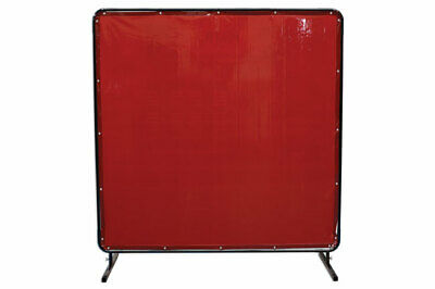 Laser Tools 7321 Welding Screen/Curtain 1.74 x 1.74m