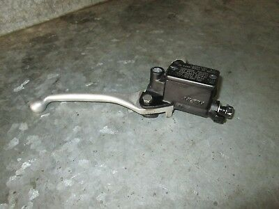 Honda Nsc Vision 110 2016 Front Master Cylinder And Lever (Box)