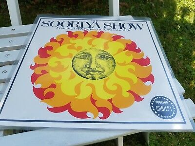 The Sooriya Show - Featuring The New Sound Of Ceylonese Pops - Vinyl -