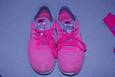the latest a8fe6 83b03 Nike Youth Size 4 Sneakers girls pink