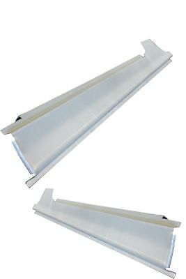1953 1954 Pontiac Chevy 150 & 210 Series, Bel Air ROCKER PANELS 2DOOR PAIR