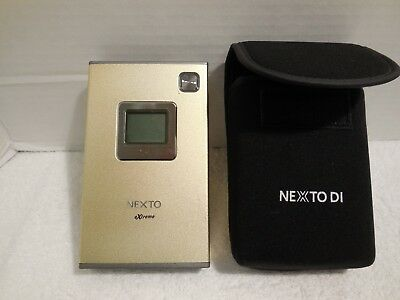 Nexto Extreme #ND 2700 with Case