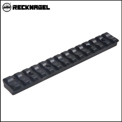 Recknagel Steyr SL Picatinny Rail - SKU: 57050-0488