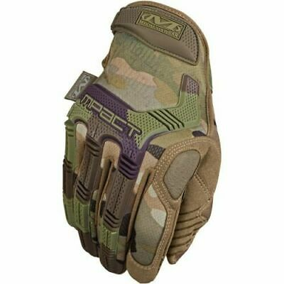 Mechanix Wear M-Pact Mens Gloves Military Airsoft Tactical Hunting All Colours