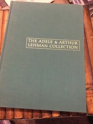 The Adele & Arthur Lehman Collection Claus Virch 1965 Metropolitan Museum of Art