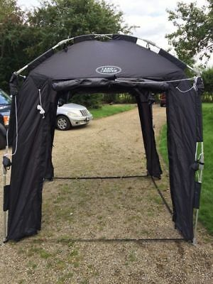 Land Rover Day Tent (Khyam