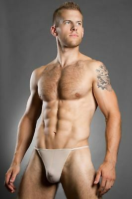 HOM Plumes String Twin Pack Feather Light Thin No VPL Thong Underwear
