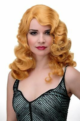 WIG ME UP ® - Parrucca Donna Messa in Piega Classica Hollywood Chic (Q7k)