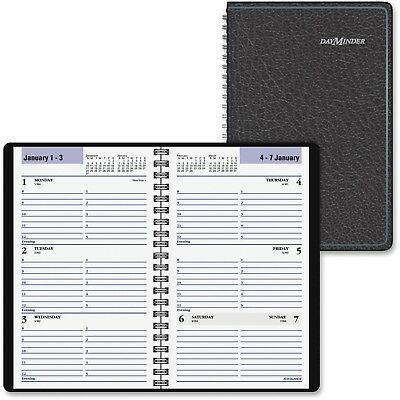 "DayMinder Weekly Appt Book/Planner, Jan-Dec 2019 G20000. 4 7/8"" x 8"""