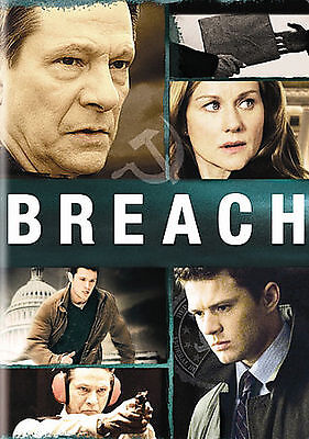 Breach (DVD, 2007, Widescreen) - V351
