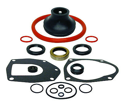 Lower Gearcase Seal Kit MerCruiser Alpha 1 Gen 2  1991 and up  26-816575A3