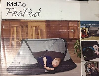 KidCo Peapod Travel Bed, Midnight