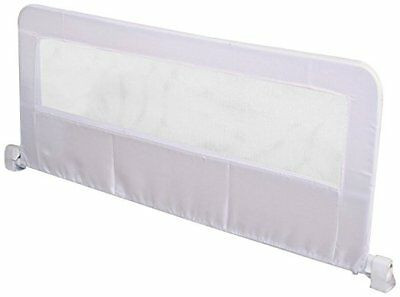 Regalo Swing Down Toddler Bedrail, 43-Inch Long-Fits up to a queen size mattress