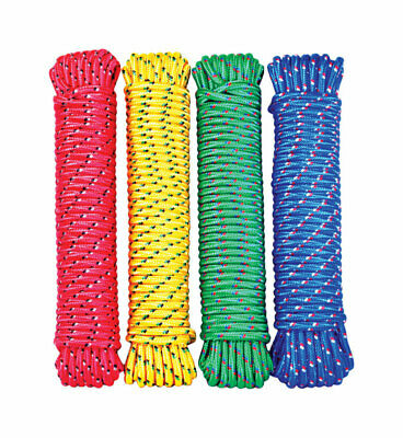 Rope 1/2X100' 16 Carrier