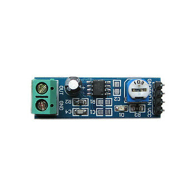 LM386 Audio Amplifier Module for Raspberry Pi Arduino