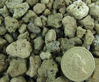 PUMICE STONE / SEACHEM MATRIX biological filter media 1LTR.AQUARIUM GRADE