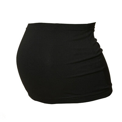 Plus Size Maternity/Pregnancy Belly Band/Bump Band by Harry Duley. Cotton.