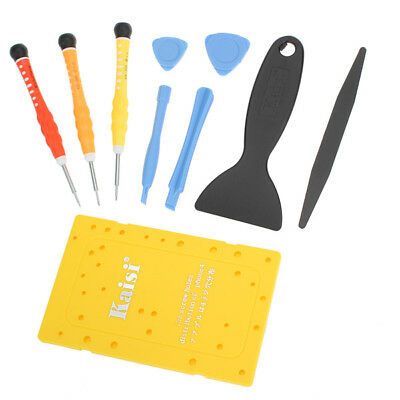 10 in 1 Opening Screwdriver Disassembly Tools for Cellphone Repair