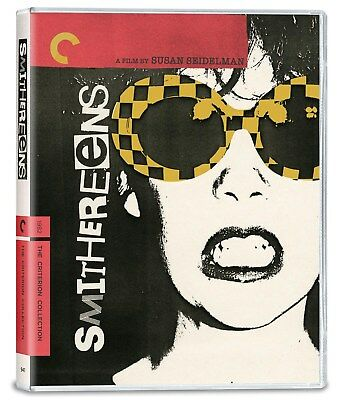 Smithereens (1982) (The Criterion Collection) [Blu-ray]