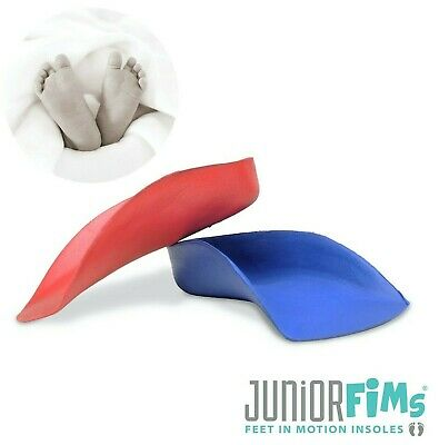 Kids Orthotic Insoles, Childrens Shoe Insoles, Children's Arch Support Flat Feet