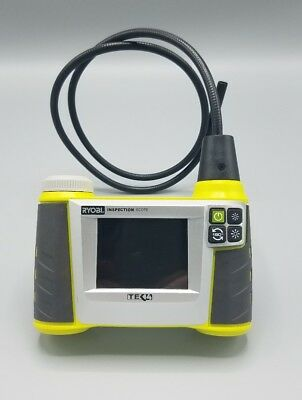 Ryobi Inspection Scope Rp4206. Tool Only.  Free Shipping