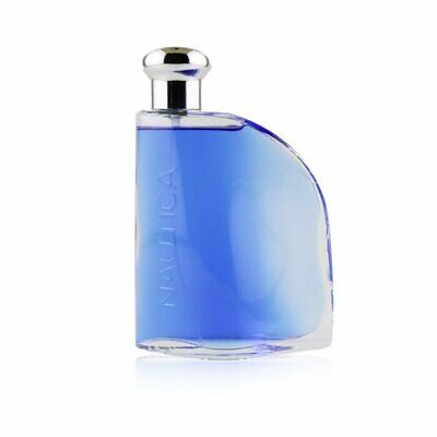 Nautica Blue Eau De Toilette Spray 100ml Mens Cologne