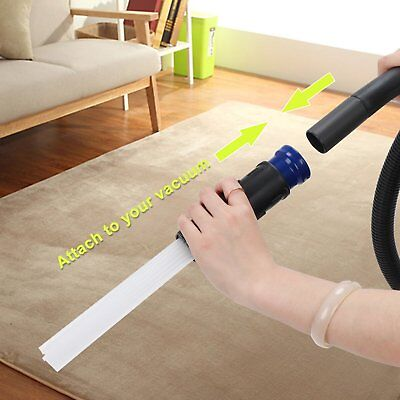 Home Family Dust Cleaning Sweeper Dirt Remover Clean Vacuum Cleaner Brush Top