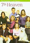 7th Heaven - The Complete Fourth Season (DVD, 2007, 6-Disc Set, Checkpoint)