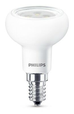 Ampoule LED réflecteur R50 E14 Philips - 230 Lumens - 2,9 W