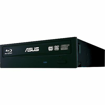 ASUS BW-16D1HT Silent, Blu-ray-Brenner, schwarz