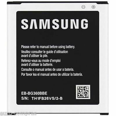 Battery Eb-Bg360Bbe Galaxy Core Prime G360 G360F G360G G360Gy