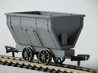Innenlager Chaldron Waggon Set - Smallbrook Studio