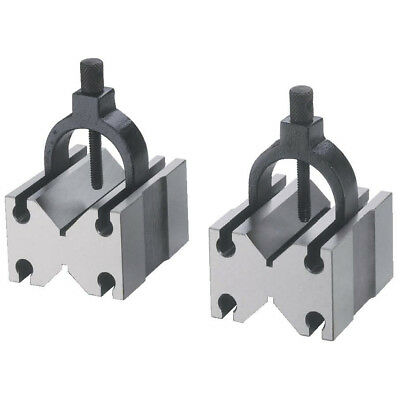 70 x 50 x 65 mm from Chronos Precision Magnetic V Vee Block Small