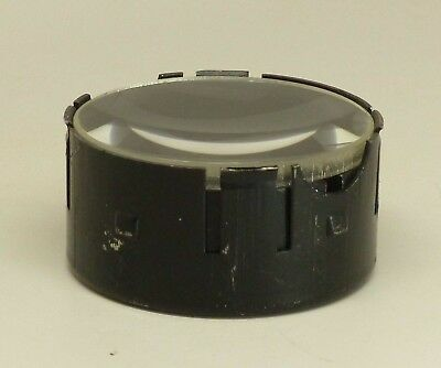 Enlarger Russian condenser two lens diameter 58mm/2,3 inches #2