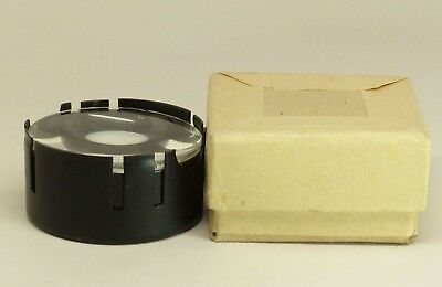 Enlarger Russian condenser two lens diameter 58mm/2,4 inches #1