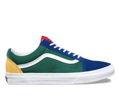 Vans Old Skool Yacht Club VN0A38G1R1Q Authentic New Mens