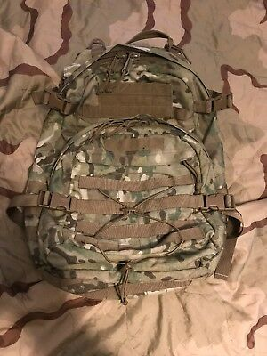 Tactical Tailor Operator Multicam Backpack Us Army MARSOC USMC