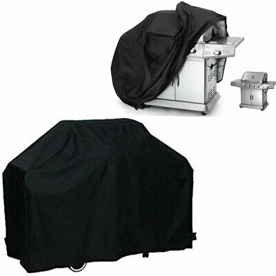 """BBQ Gas Grill Cover 67""""  Barbeque Heavy Duty for Weber Genesis Spirit Series"""