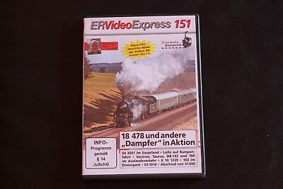 ER Video Express 151 DVD