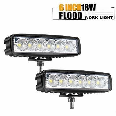 Fit Dodge Ram 1500 2500 3500 2006-2012 H13 LED Headlight Bulbs High Low Beam Kit