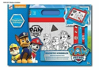 Paw Patrol Medium Magnetic Scribbler Children's Doodle Drawing Board Art Toy