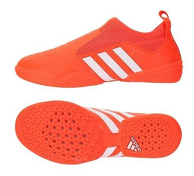 Indoor Boot Adi Adidas Martial Shoes Bras16 Footwear Orange Men Arts Taekwondo 9IHWEYD2